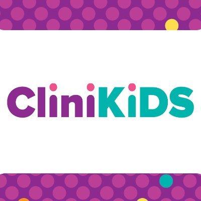 CliniKids Autism Research (@clinikids_au) Twitter profile photo
