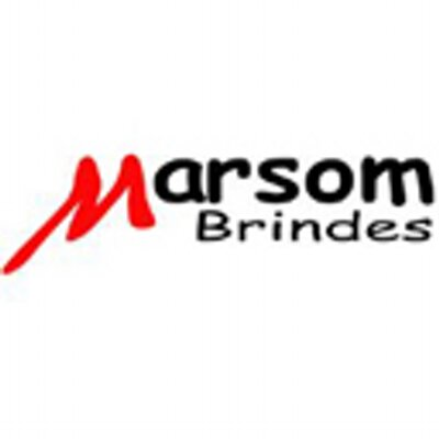 7819818c1d Marsom Brindes ( MarsomBrindes)