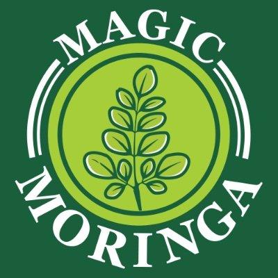 Official Magic Moringa
