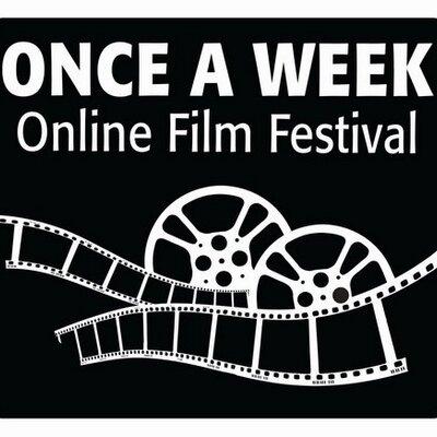 Onceaweekfilmfest (@onceaweekfilm) Twitter profile photo