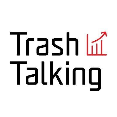 Trash Talking Podcast