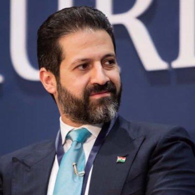Qubad Talabani