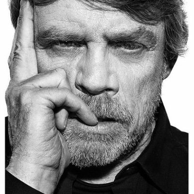 Mark Hamill (@HamillHimself) Twitter profile photo