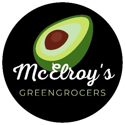 McElroy's Greengrocers (@MGreengrocers) Twitter profile photo
