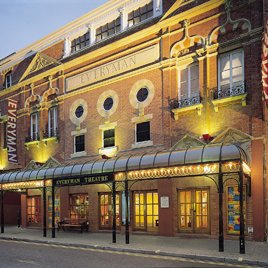 Everyman Theatre | Social Profile