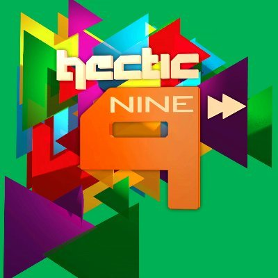 HECTICNINE-9