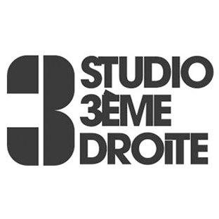studio 3eme droite studio3emdroite twitter. Black Bedroom Furniture Sets. Home Design Ideas