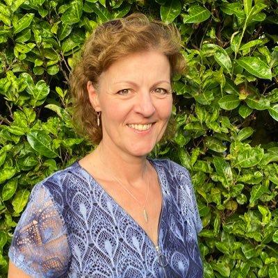 Susanne Vedder