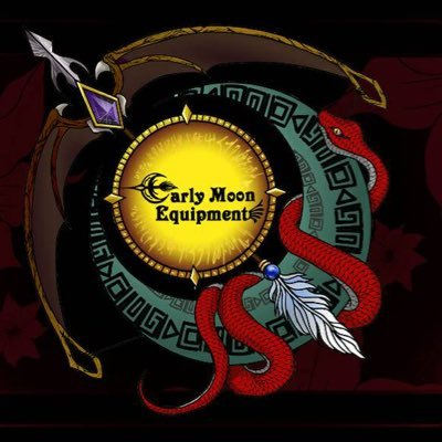 Early Moon Equipment @e_m_equipment