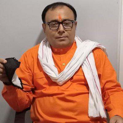 राजेश कुमार सिंह 🇮🇳🇮🇳🇮🇳
