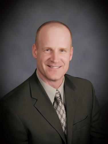 Curt Finch, PhD