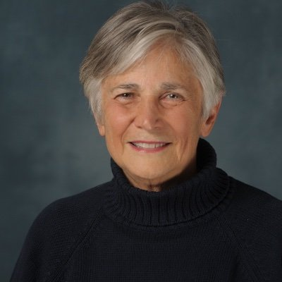 Diane Ravitch (@DianeRavitch) Twitter profile photo