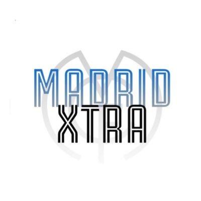 Madrid Xtra.