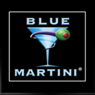 Blue martini west palm beach