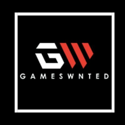 GAMESWNTED