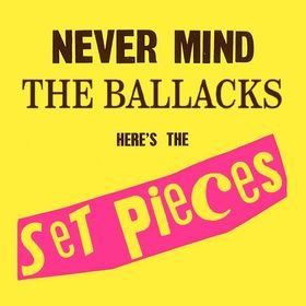 Never Mind The Ballacks