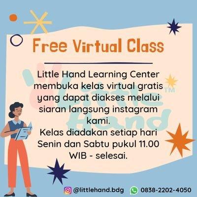 Little Hand Learning Center