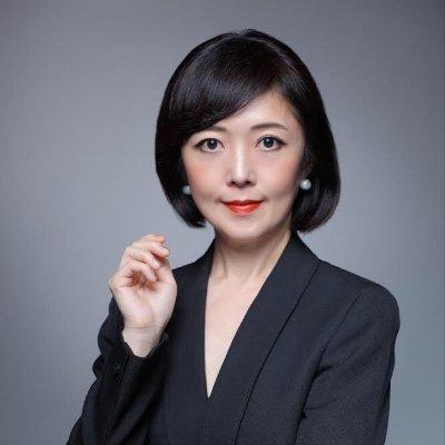 飯山陽 Dr. Akari IIYAMA