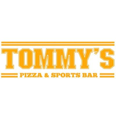 Tommy's Pizza & Sports Bar