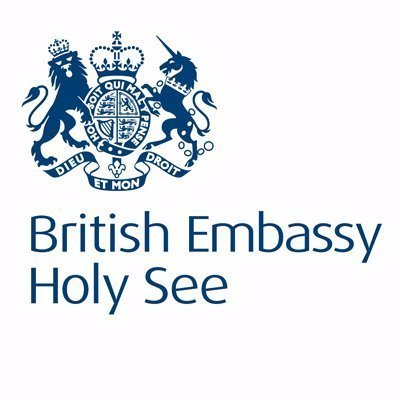 UK in Holy See 🇬🇧🇻🇦