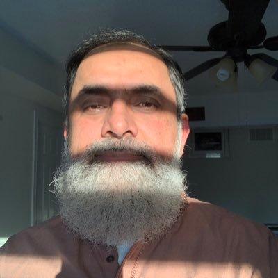 Bashir Awan