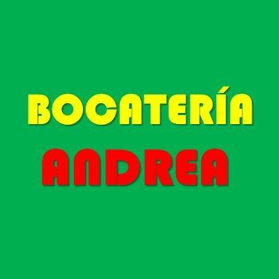 Bocatería Andrea