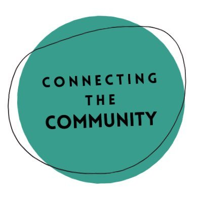 Connecting The Community (@ConnectTheComm) Twitter profile photo