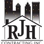 RJH Contracting Inc. | Social Profile