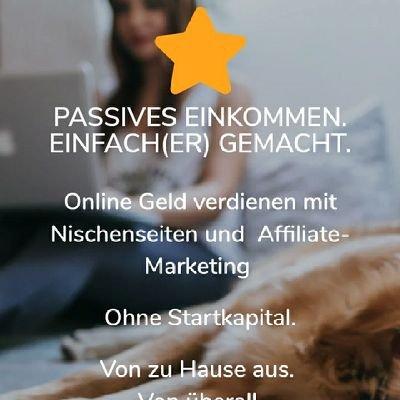 Online Geld Verdienen. Seriös