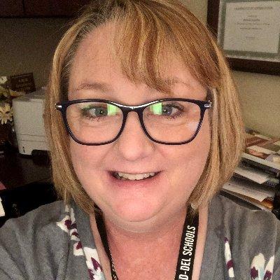 Michelle Strain (@Mstrain5) Twitter profile photo