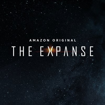 The Expanse (@ExpanseOnPrime) Twitter profile photo