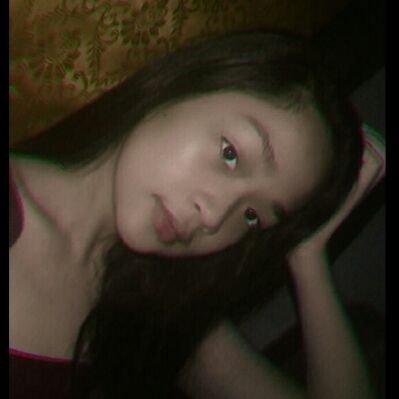 🐽 (@Angelyvhe) Twitter profile photo