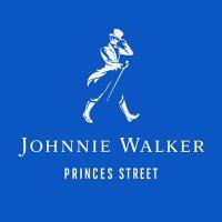 Johnnie Walker Princes Street (@JWPrincesStreet )