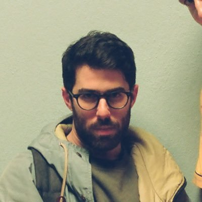 zach goldbaum (@zachgoldbaum) Twitter profile photo