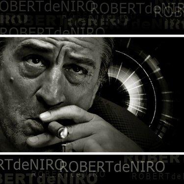 Robert De Niro (@DeNir...