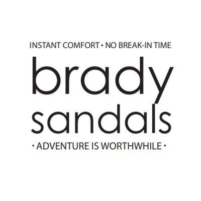 Brady Sandals