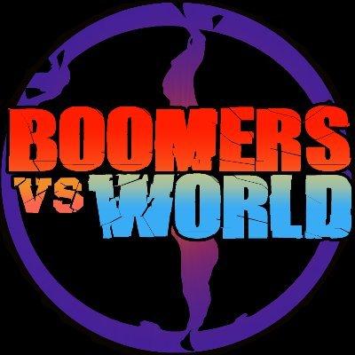 Boomers VS World