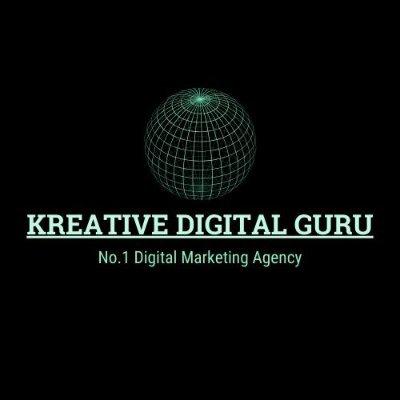 Kreative Digital Guru