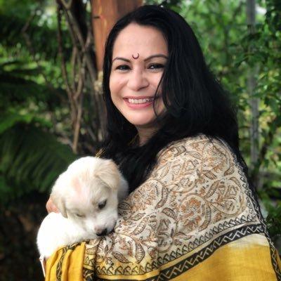 Shefali Vaidya.