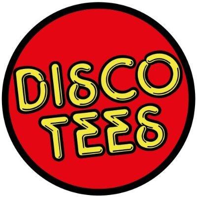 Disco Tees