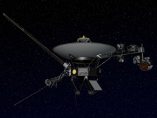 The official account for NASA's twin Voyager 1 & 2 spacecraft, the longest operating spacecraft in deep space. 🛰Mission team headquartered at @NASAJPL
