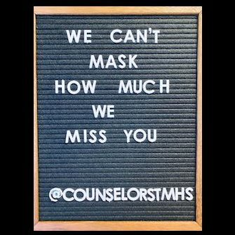 TMHS COUNSELORS CORNER (@CounselorsTMHS) Twitter profile photo