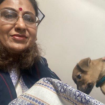Dr Geeta Khanna