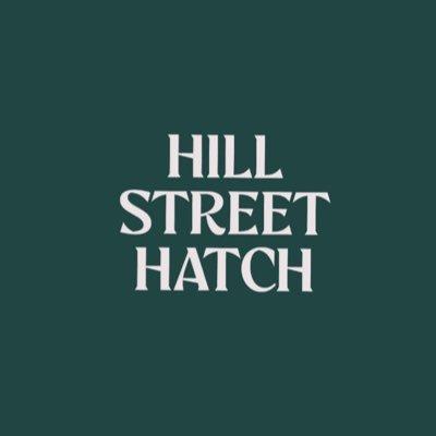 Hill Street Hatch (@hillstreethatch) Twitter profile photo