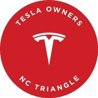 Tesla Owners Club of NC Triangle (Triangle Tesla) Official Partner of the Tesla Owners Club Program