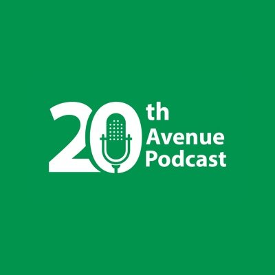 The 20th Avenue Podcast
