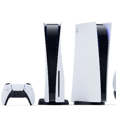 PS5 In Stock Alerts (@PS5StockAlerts) Twitter profile photo