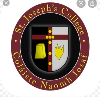 St Joseph's College English Department (@StDepartment) Twitter profile photo
