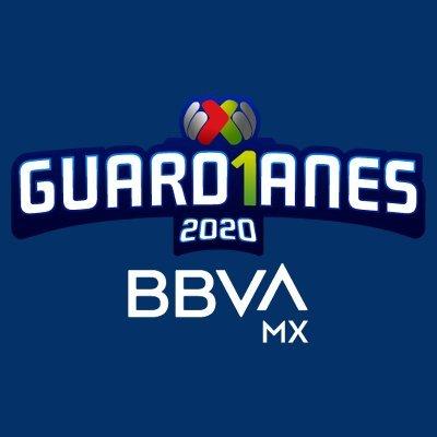 #LigaBBVAMX #Guard1anes2020
