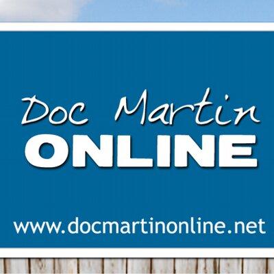 Doc Martin Online (@DocMartinOnline